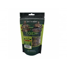 Legend Range - Extra tvrdé boilie 250g - 20mm : WINTER FISH_MYSTIC SPICE