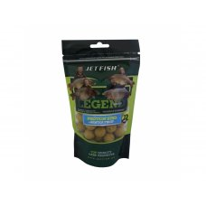 Legend Range boilie 250g - 20mm : PROTEIN BIRD_WINTER FRUIT