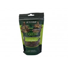 Legend Range boilie 250g - 24mm : BIOENZYM FISH_LOSOS/ASA