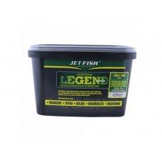 Legend Range boilie 3kg - 20mm : CHILLI TUNA_CHILLI