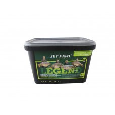 Legend Range boilie 3kg - 24mm : BIOENZYM FISH_LOSOS/ASA