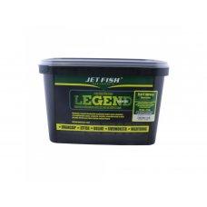 Legend Range boilie 2,7kg - 16mm : ŽLUTÝ IMPULS_OŘECH/JAVOR