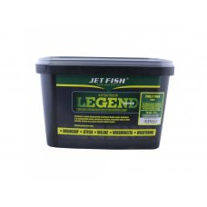 Legend Range boilie 2,7kg - 16mm : CHILLI TUNA_CHILLI