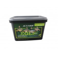 Legend Range boilie 2,7kg - 16mm : BIOENZYM FISH_LOSOS/ASA