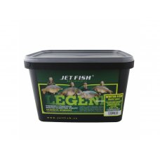 Legend Range boilie 2,7kg - 16mm : WINTER FISH_MYSTIC SPICE