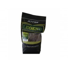 Legend Range boilie 10kg - 20mm : BIOLIVER_ANANAS/N-BUTYRIC