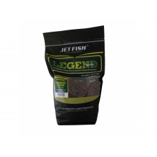 Legend Range boilie 9kg - 16mm : WINTER FISH_MYSTIC SPICE