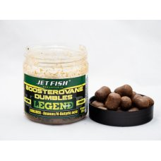 Legend Range - Boosterované Dumbles 120g - 14mm : BIOLIVER_ANANAS/N-BUTYRIC