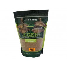 1kg Legend Range PVA mix : CHILLI TUNA_CHILLI