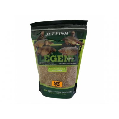 1kg Legend Range PVA mix : BIOENZYM FISH_LOSOS/ASA