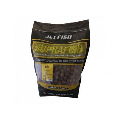 4,5kg-24mm Supra Fish boilie : JÁTRA /KRAB