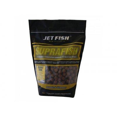 4,5kg-24mm Supra Fish boilie : ŠKEBLE/ŠNEK