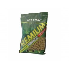 Premium boilie 2,3kg - 16mm : VANILKA