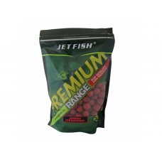Premium boilie 1kg - 20mm : JAHODA