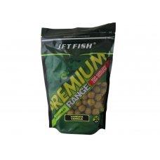 Premium boilie 1kg - 20mm : VANILKA