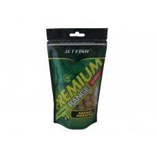 Premium boilie 220g - 16mm : ANANAS