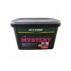 Mystery boilie 2,7kg - 16mm : OLIHEŇ/CHOBOTNICE