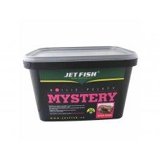 Mystery boilie 2,7kg - 16mm : JÁTRA/KRAB