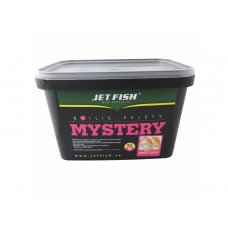 Mystery boilie 2,7kg - 16mm : KRILL/SÉPIE