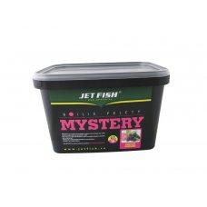 Mystery boilie 2,7kg - 16mm : JAHODA/MORUŠE