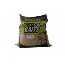 Boilie mix 20kg : SEAFOOD