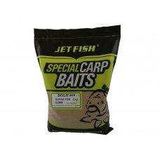 Boilie Mix 2kg : SUPRA FISH