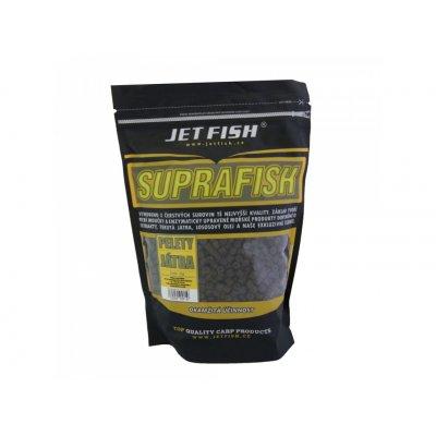 Supra Fish pelety 1kg : JÁTRA