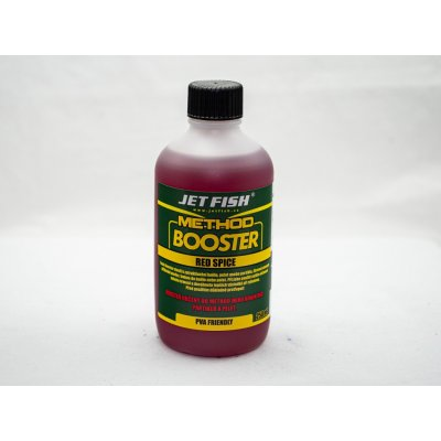 Method booster 250ml : RED SPICE