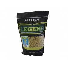 Legend Range - Pelety 1kg - 12mm : WINTER FRUIT