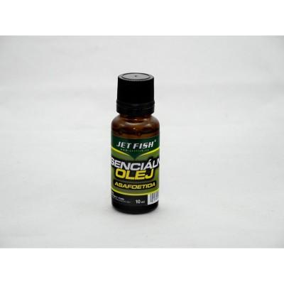 Esenciální olej 10ml : Asafoetida