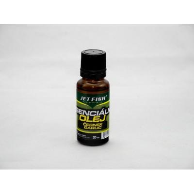 Esenciální olej 20ml : Česnek