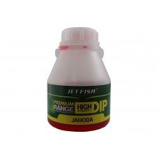 175ml Premium dip : jahoda