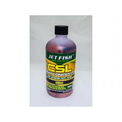 CSL amino koncentrát : CHILLI 500 ml
