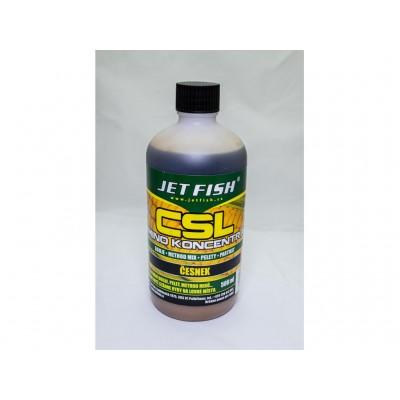 CSL amino koncentrát : ČESNEK 500 ml