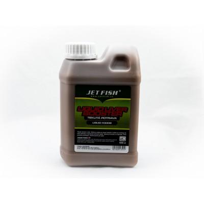 Tekuté potravy 1l : Liquid liver booster