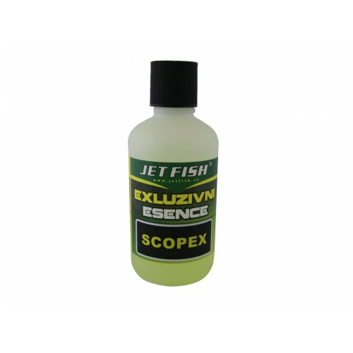 100ml exkluzivní esence : Scopex