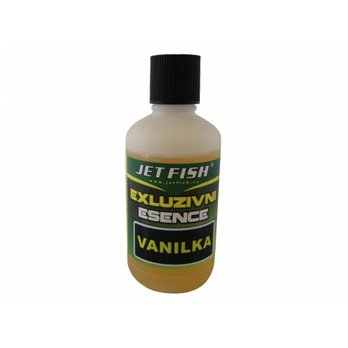 100ml exluzivní esence : Vanilka