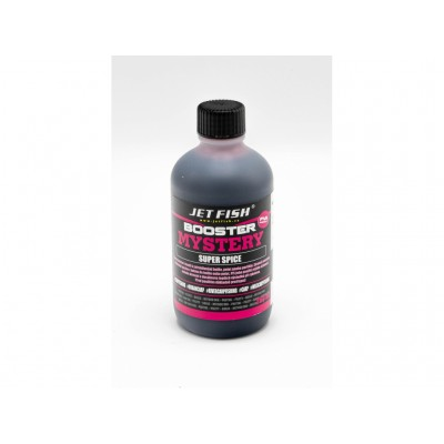 250ml Mystery booster : Super Spice