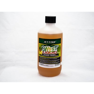 500ml sweet booster : ANANAS / BANÁN