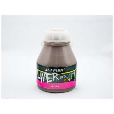 250ml Liver booster : natural