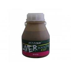 250ml Liver booster + dip : Mystic spice