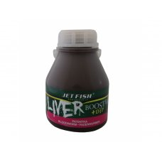 250ml Liver booster + dip : patentka