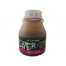 250ml Liver booster + dip : Ananas/N-butyric acid