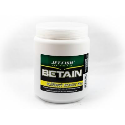 Přírodní extrakt 500g : Betain