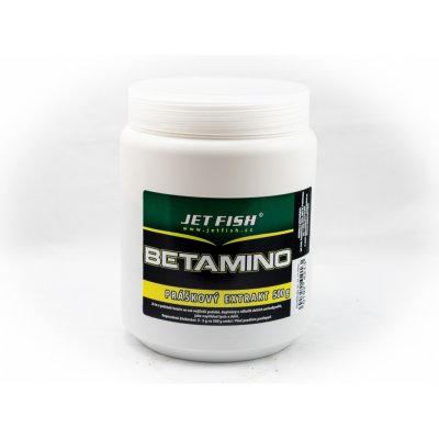 Přírodní extrakt 500g : Betamino