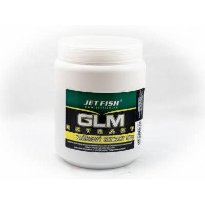 Přírodní extrakt 500g : GLM