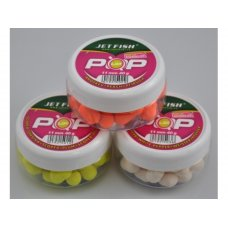 Fluoro pop-up dumbles 11mm : brusinka