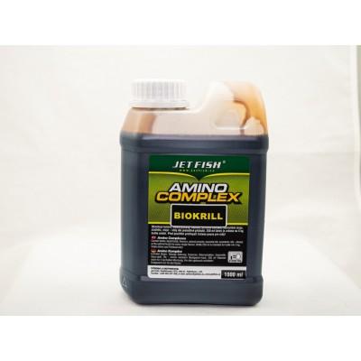 Amino complex 1l : Biokrill