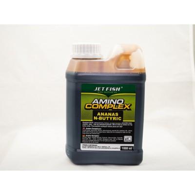 Amino complex 1l : Ananas / N-BUTYRIC Acid
