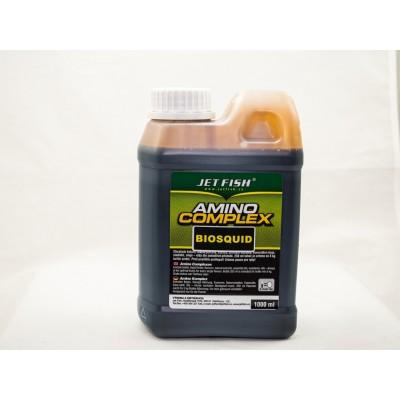 Amino complex 1l : Biosquid